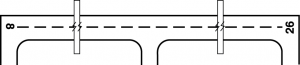Figure 1: Runway numbering.