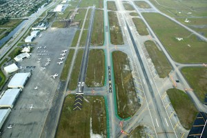 Airport Overview