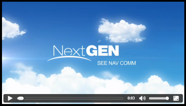 NextGen is the modernizing of the National Airspace System. We are creating a system that will change how we see, navigate, and communicate with aircraft and manage our skies. Find out why these changes are critical in enabling us to accomplish our mission.
